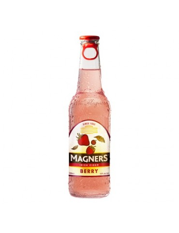 MAGNERS BERRY 0.33lt