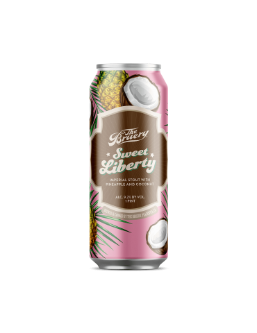 THE BRUERY SWEET LIBERTY...