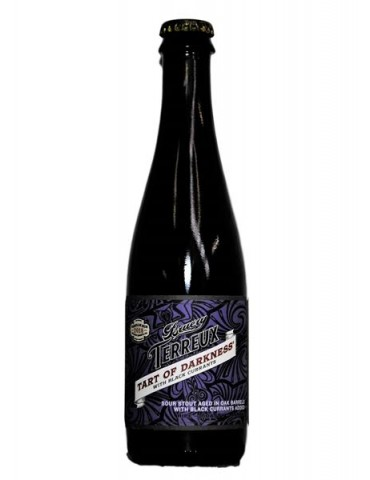 THE BRUERY TART OF DARKNER...