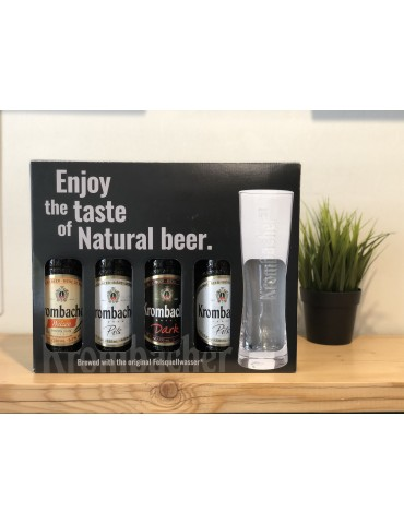 KROMBACHER GIFT PACK