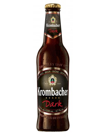 KROMBACHER DARK 0.33lt