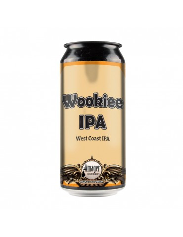 AMAGER WOOKIE 440ml