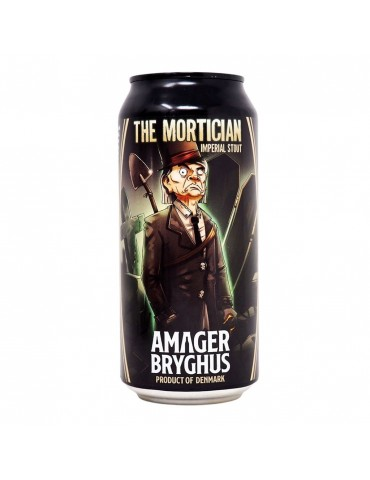 AMAGER THE MORTICIAN 440ml