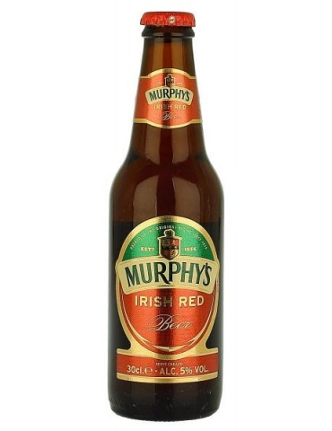 MURPHY'S RED