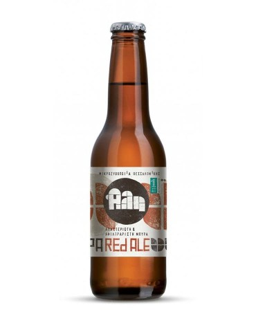 ΑΛΗ RED ALE 0.33lt