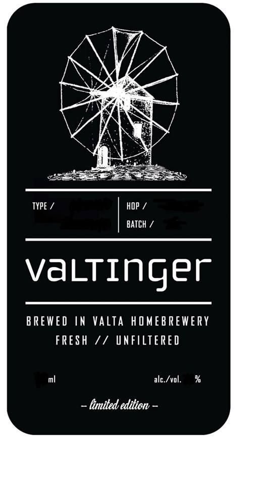 VALTINGER