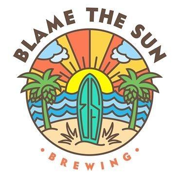 BLAME THE SUN