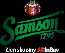 SAMSON (BUDWEISER)